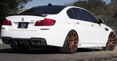 Zito BMW M5