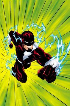 Walter West Alternate Timelines Dark Flash Saga Eobard Thawne TV Series The Flash Wallace West, Dc Speedsters, Doctor Light, Linda Park, Flash Comics, Batman Comics, Dr Fate, Flash Tv Series, Flash Barry Allen