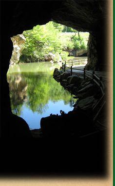 Emerald Mines, between Burnsville and Spruce Pine, NC
