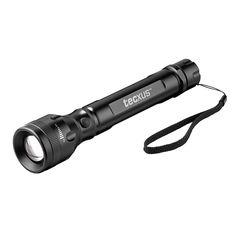 20129  Linterna LED Ligera, 5W 280lm Rebellight X300 - Tecxus
