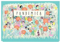 Patrick Adams, Connie Britton, Penelope Cruz, Animation Series, New Series, Street Art, The Creator, Fotografia, Art