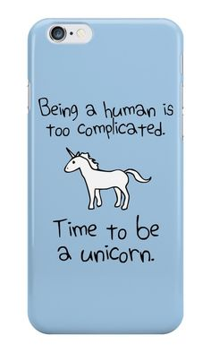 Our Time To Be A Unicorn Phone Case is available online now for just £6.99.    Check out our super cute Time To Be A Unicorn phone case, available for iPhone, iPod & Samsung models.    Weight: 28g, Material: Plastic, Production Method: Printed, Thickness: 12mm, Colour Sides: Clear, Compatible With: iPhone 4/4s | iPhone 5/5s/SE | iPhone 5c | iPhone 6/6s | iPhone 7 | iPod 4th/5th Generation | Galaxy S4 | Galaxy S5 | Galaxy S6 | Galaxy S6 Edge | Galaxy S7 | Galaxy S7 Edge | Galaxy S8 | Galaxy S