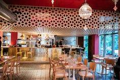 Damas - Syrian Restaurant
