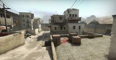 """Valve remove mapa mais popular de """"Counter-Strike""""... ou quase isso - Jogos - http://anoticiadodia.com/valve-remove-mapa-mais-popular-de-counter-strike-ou-quase-isso-jogos/"""