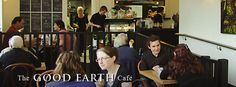 The Good Earth Cafe