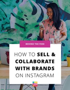 You might also like Behind the Feed with Rosemary Watson: Talking Inst... Behind the Feed with Ashley Perkins: Instagram Tip... Behind the Feed with Shaina Longstreet: Finding Cl...