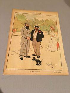 Henri Gerbault 1899 ABC de Pierrot FRENCH Language pantomime comedy clown mime
