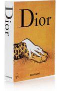 Dior by Jérôme Hanover and Caroline Bongrand set of three hardcover books