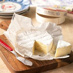 Break Out the Brie here are 7  ways to prepare this wonderful appetizer | MyRecipes.com