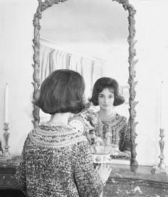 Princess Lee Radziwill, 1962