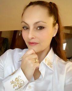 ✨ Merci beaucoup, dear Silvia, we are so happy to see you! ❤️ #alisiaencowoman #alisiaencostyle #alisiaencoshirt