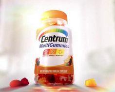 Centrum Adult MultiGummies Just $1.99 At CVS!