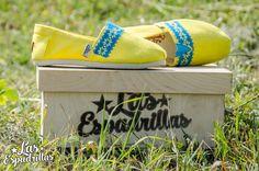 Las Espadrillas native вишиванка Made in Ukraine