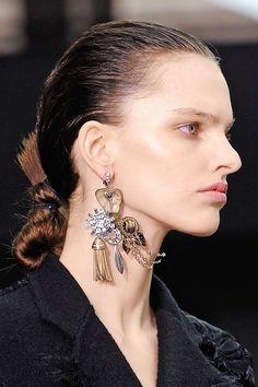 Céline #earring #jewelry