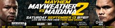 All About Sports: Mayweather-Maidana 2 PPV Undercard Fights Floyd Mayweather, Boxing Live, Sport Online, Pay Per View, Stream Online, Watch, Sports, Clock, Sport