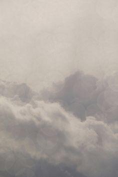 In Heaven: Überlagerungen // Bokeh Sky Clouds | Tasteboykott