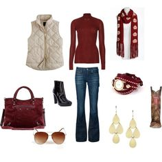Texas A amp; M tailgating by heidimilton on Polyvore