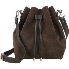 Proenza Schouler Medium Bucket Bag at Barneys.com