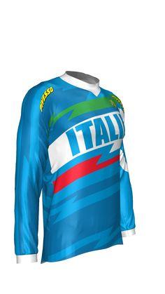 #Pivesso maglia azzurra 2016