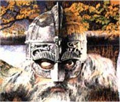 BALOR of the Evil Eye; Fomorian