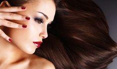 #Taglio shampoo piega colore shatush  ad Euro 12.90 in #Groupon #Beauty