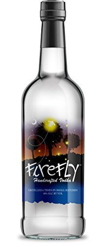 Firefly Südstaaten Straight Vodka Handgemacht Vol. Lets Try, Vodka Bottle, Whiskey, Drinks, Vodka, Cooking Recipes, Drinking, Beverages, Whisky