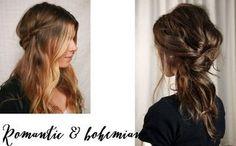 TOP AUTUMN HAIR STYLES