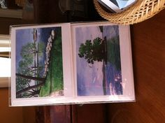 Notecards box set from Watercolor Paintings of by MaryRileyFineArt