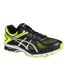 wholesale dealer 1bec4 185d9 Asics gt 1000 4 negras y amarillas t5a2n 9093. Asics Running Shoes ...