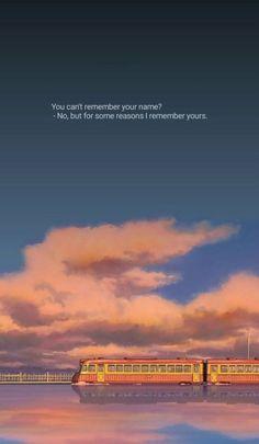 Studio Ghibli Art, Studio Ghibli Movies, Studio Ghibli Quotes, Anime Scenery Wallpaper, Cute Anime Wallpaper, Wallpaper Desktop, Animes Wallpapers, Cute Wallpapers, Spirited Away Wallpaper