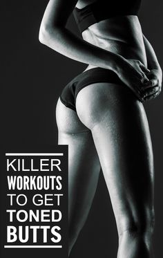 Craving for that perfect shape that could be achieved by toned buttocks? Here are 10 best exercises to tone buttocks for acquiring a perfect and ...
