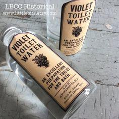 Makeup Starts the Cosmetics Industry - History Victorian Makeup, Vintage Makeup, 1920 Makeup, Water Violet, The Violet, 1920s Makeup Tutorial, Makeup History, Room Freshener, Cosmetics Industry