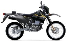 The 2016 DR-Z400S is ideal for taking a ride down your favorite off-road trail. You'll be impressed with the amount of torque coming from the 398cc liquid-cooled power plant as well as the crisp handling from the adjustable suspension. This bike is completely street legal with an electric start and easy-to-read instrument cluster. Whether you're on the highway or in a tight twisty forest trail, the Suzuki DR-Z400S can't be beat.