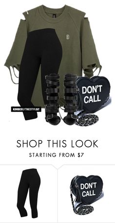 """Untitled #2531"" by whokd ❤ liked on Polyvore featuring Giuseppe Zanotti, women's clothing, women, female, woman, misses and juniors"