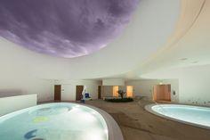 Gallery - Therapeutic Pools for La Esperanza School / FUSTER + Architects - 9