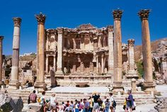 90 JOD for two from from amman to UM qais jerash
