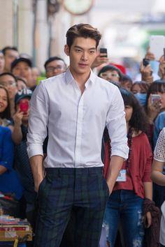 The heirs - Young Do Kim Woo Bin, Heirs Korean Drama, The Heirs, Korean Star, Korean Men, Asian Actors, Korean Actors, Korean Actresses, Kpop