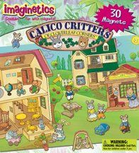 Calico Critters Imaginetics Playset >>> This is an Amazon Affiliate link. You can get more details by clicking on the image.