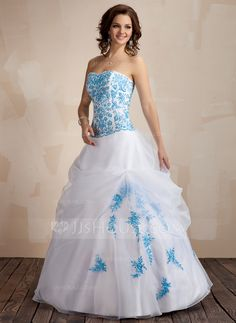 really pretty Grad dress