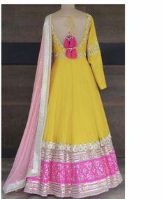 Dress Designs, Blouse Designs, Colour Combinations, Dress Girl, Anarkali Suits, Simple Dresses, Designer Dresses, High Waisted Skirt, Girls Dresses
