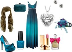 """Homemade Prom."" by boricuaschwag on Polyvore"