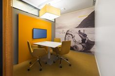 PwC Offices - Basel - Office Snapshots