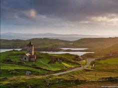 Scotland - Jim Richardson / National Geographic