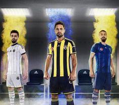 Fenerbahçe 2014-2015 Sezonu Formaları  http://haberomi.com/fenerbahce-2014-2015-sezonu-formalari/