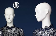 Collection #Elle by #CofradMannequins