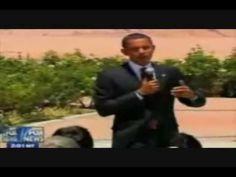 Obama lies about Auschwitz - Not a gaffe, just an outright lie