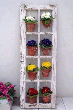 Decorazioni originali con i vasi in Terracotta! Ecco 20 idee creative…