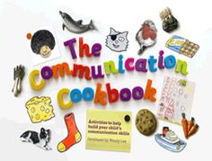 Free set of resources to support children's language and communication
