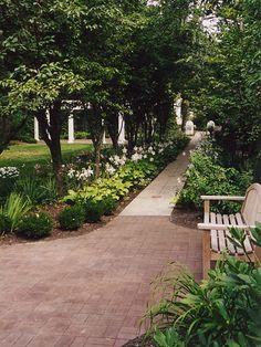 The Kelton House Museum Garden 586 East Town Street Columbus Ohio 43215 Phone Online Contact Form