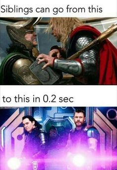 27 Thor: Ragnarok Memes That Are Hela Hilarious! - Funny Superhero - Funny Superhero funny meme - - 27 'Thor: Ragnarok' Memes That Are 'Hela' Hilarious! The post 27 Thor: Ragnarok Memes That Are Hela Hilarious! appeared first on Gag Dad. Marvel Jokes, Humour Avengers, Films Marvel, Funny Marvel Memes, Dc Memes, Meme Comics, Memes Humor, Marvel Heroes, Marvel Comics